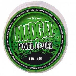 3795130 MadCat Power Leader 130kg 15m