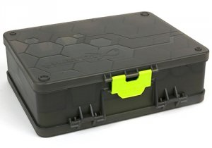 Matrix Double Sided Feeder & Tackle box GBX001
