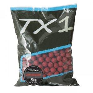 Kulki Shimano Tribal TX1 5kg Strawberry 20 mm