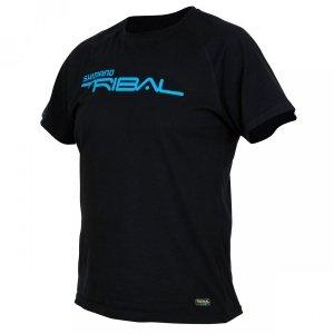 SHIMANO T-Shirt Tribal Tactical Wear Tan M
