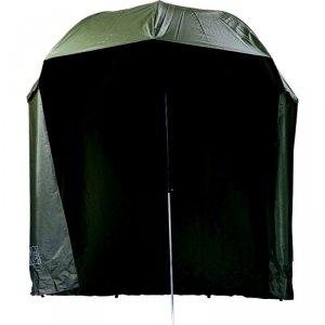 MIVARDI Parasol Green PVC + Ściana Boczna