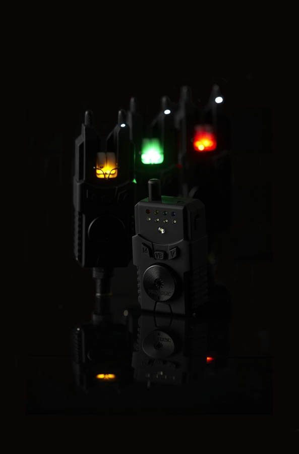 Sygnalizatory PROLOGIC CUSTOM SMX MKII 4+1