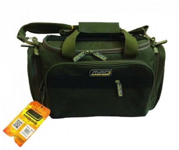 TORBA MAD D-Fender Carryall Small 52307