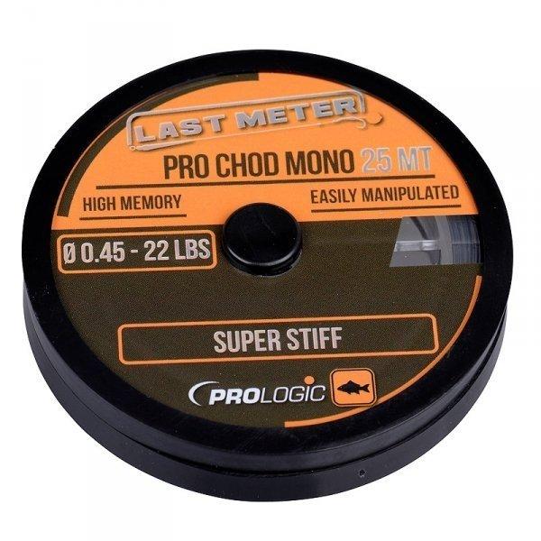 PRO CHOD MONO 0,45mm 25m 49991