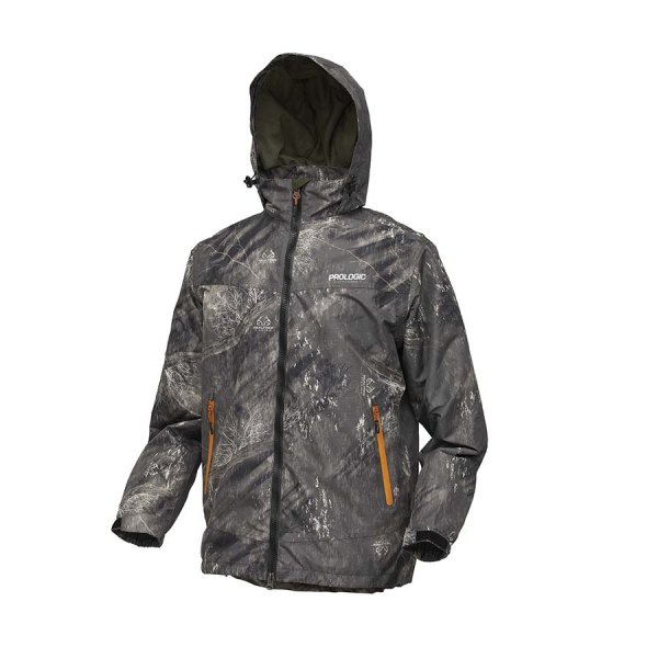 KURTKA REALTREE FISHING JACKET PROLOGIC
