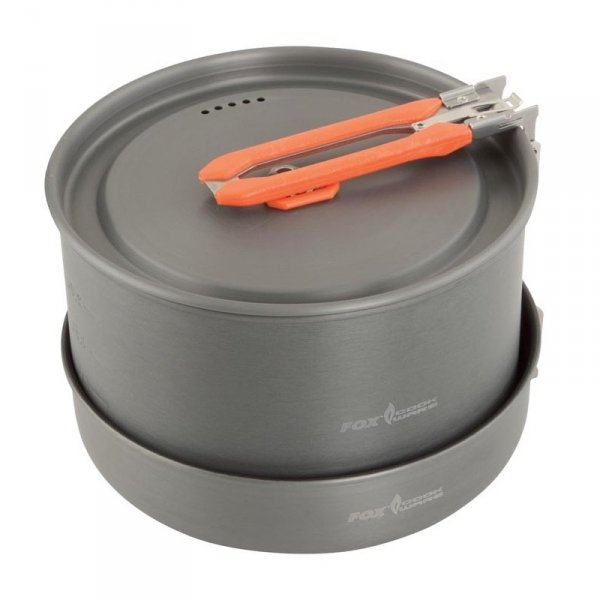 Fox Cookware Large 4pc CCW002