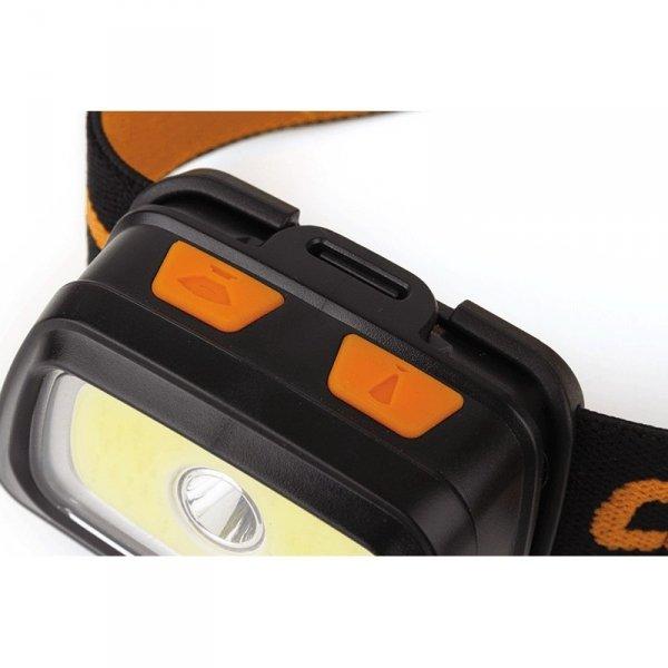 Fox Halo Multi Colour Headtorch CEI169