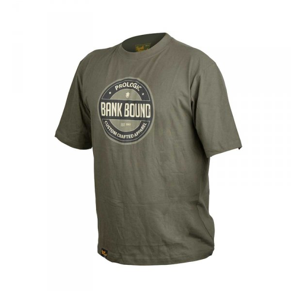 T-SHIRT  BAGE BOUND PROLOGIC
