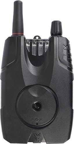 Zestaw Sygnalizatorów FOX Micron MX 3+1 CEI192