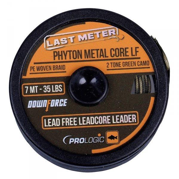 Plecionka PHYTON METAL CORE 35lbs 7m PROLOGIC 50095