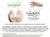 Baza witaminowa GELISH VITAGEL RECOVERY - do utwardzania pod lakier hybrydowy Baza & Odżywka do hybrydy - 2w1 - 15ml