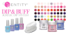 Puder Entity Dip&Buff do manicure tytanowego 23g - Lil-Lac Your Outfit (5102050)