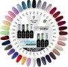 147 Hawaii Beach Lakier Hybrydowy Victoria Vynn Gel Polish