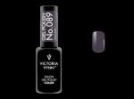 089 Plum Noir Lakier Hybrydowy Victoria Vynn Gel Polish