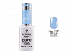 117 SKY BLUE - kremowy lakier hybrydowy Victoria Vynn PURE (8ml)