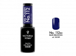 112 Blue Delicious Lakier Hybrydowy Victoria Vynn Gel Polish