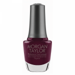 Lakier do paznokci Morgan Taylor 15ml  - Lets Kiss & Warm Up (3110281)