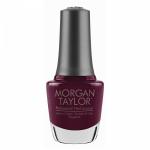 Lakier do paznokci Morgan Taylor 15ml  - Lets Kiss & Warm Up (295574)