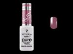 051 Sugar Plum - kremowy lakier hybrydowy Victoria Vynn PURE (8ml)