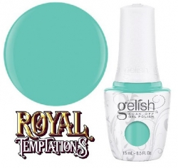 GELISH Ruffle Those Feathers (1110294) Temptations - lakier hybrydowy 15ml