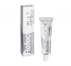 Henna RefectoCil Eyelash and Eyebrow Tint 15ml - 1.1 Grafit