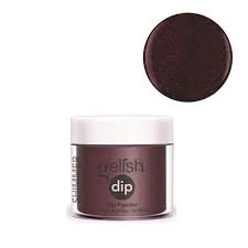 Puder do manicure tytanowego kolor Seal The Deal DIP 23 g GELISH (1610036)