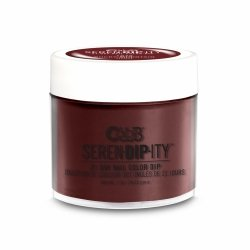 Color Club puder do tytanowego 28g - SERENDIPITY Rocky Mountain