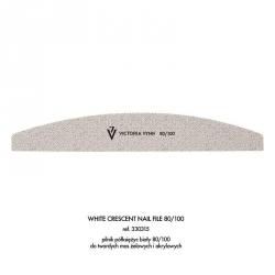 Pilnik Półksiężyc 80/100 Victoria Vynn