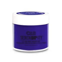Color Club puder do tytanowego 28g - SERENDIPITY Bright Night