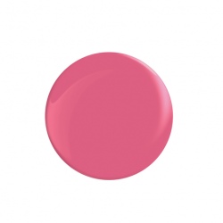 Puder do manicure tytanowy 20g - Kabos 52 Pink Delight