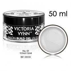 No.01 Przezroczysty żel budujący 50ml Victoria Vynn Clear