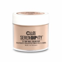 Color Club puder do tytanowego 28g - SERENDIPITY Secret Rendezvous n.906