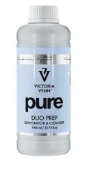 Odtłuszczacz i cleaner w jednym - DUO Pure - Victoria Vynn - 1000ml