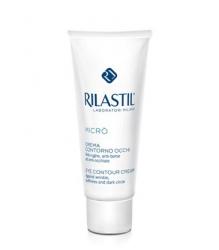 Krem pod oczy 30+ Rilastil Micro 15ml - przeciwzmarczkowy