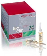 Ampułki przeciw wypadaniu włosów BIOCLIN 15 x 5 ml - intensywna kuracja w domu