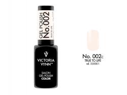 Lakier hybrydowy Victoria Vynn GP 002 True To Life