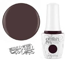 GELISH Cavar On Ice (1110283) Thrill Of The Chill - lakier hybrydowy 15ml