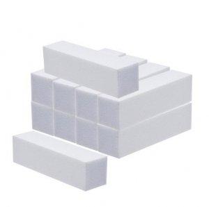 Blok Polerski do paznokci - polerka x 10 sztuk