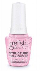 Żel Structure Brush-On Transluscent Pink 15 ml GELISH