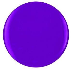 Lakier hybrydowy kolor: You Glare I Glow 15 ml (1110914) - kremowy, neonowy GELISH