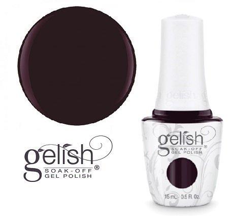 Lakier hybrydowy Gelish - Bella's Vampire 15 ml (1110828) - kremowy