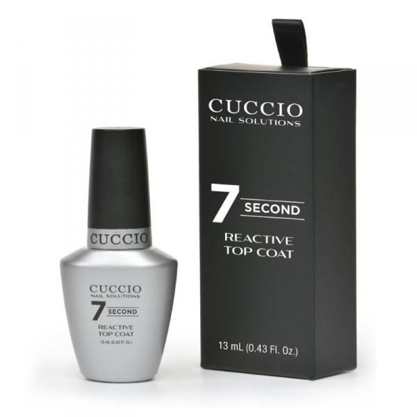 Cuccio 7 sekund TOP