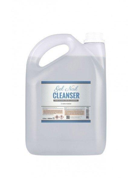Alkohol cleanser - Odtłuszczacz i cleaner w jednym - EF 4000ml