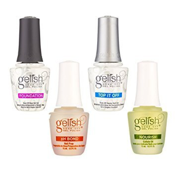 GELISH FANTASTIC FOUR gelish hybryda