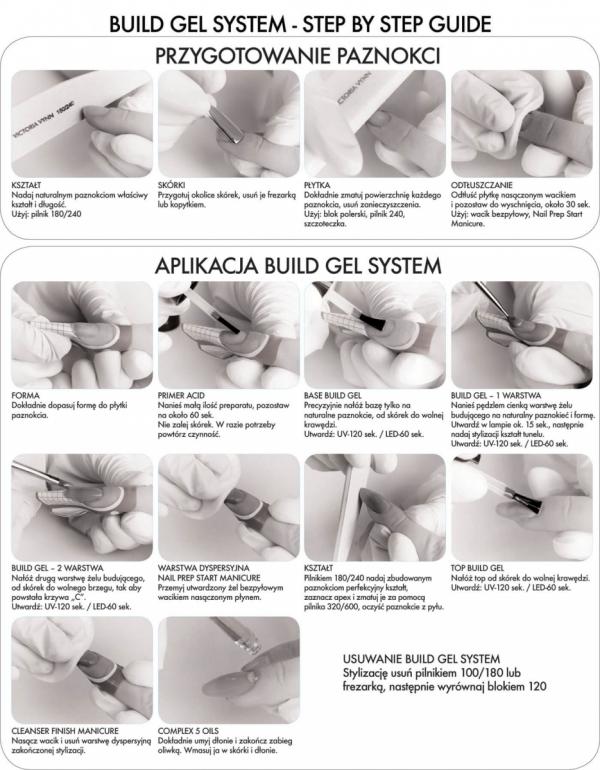 No.04 Cielisty żel budujący 15ml Victoria Vynn Cover Nude - do budowania paznokcia
