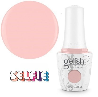Gelish All About The Pout (1110254) Selfie