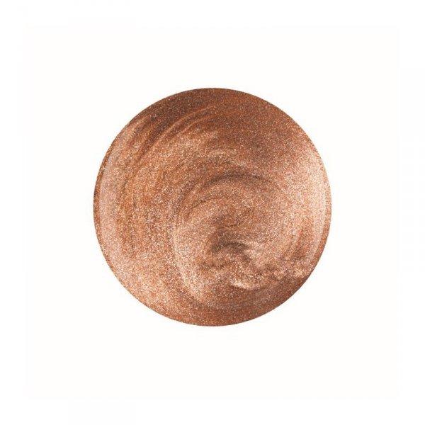 Puder do manicure tytanowy - GELISH DIP - Bronzed & Beautiful 23 g (1610074)