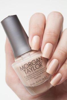 Lakier Morgan Taylor 15ml - I'm charmed 50004 - IDEALNY DO FRENCH'a