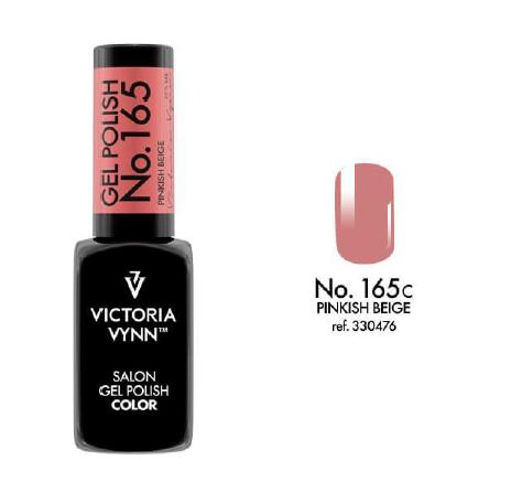 165 Pinkish Beige Victoria Vynn