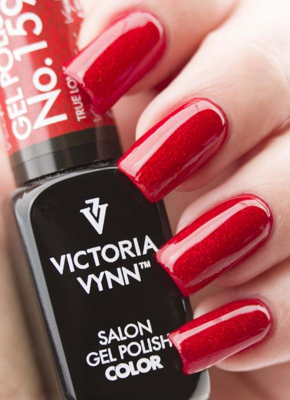 159 True Love Lakier Hybrydowy Victoria Vynn Gel Polish